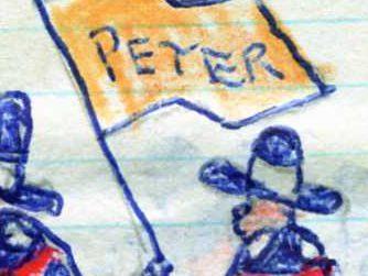 Peter Quinn RWS